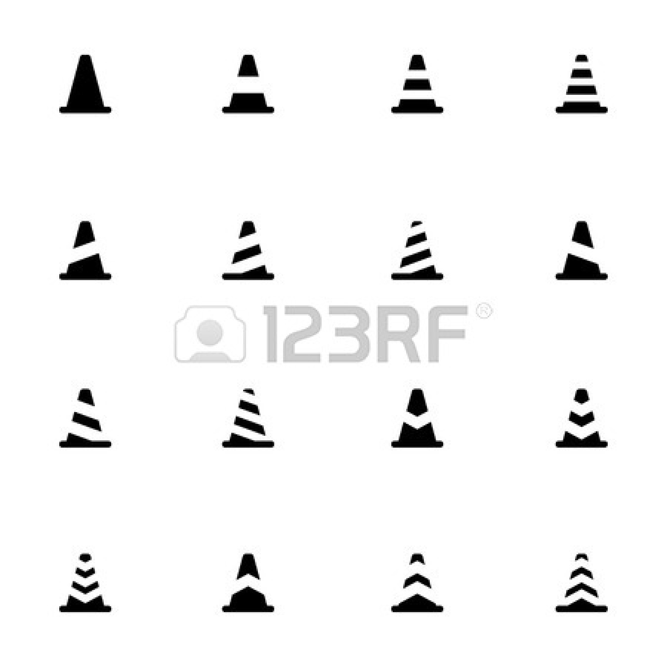 Clipart Black And White Clipart Panda