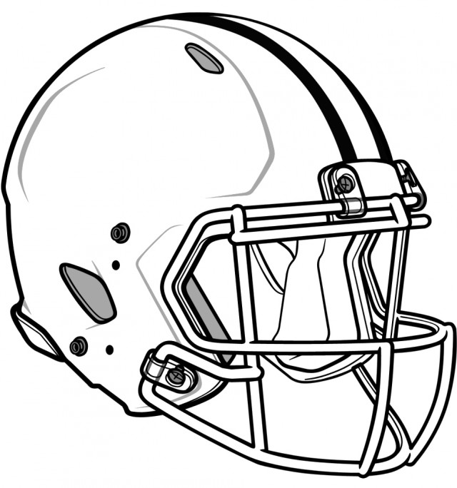 iowa hawkeye football coloring pages - photo#39