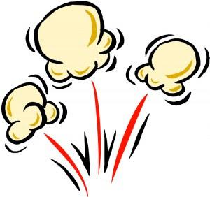 Image result for clip art popcorn
