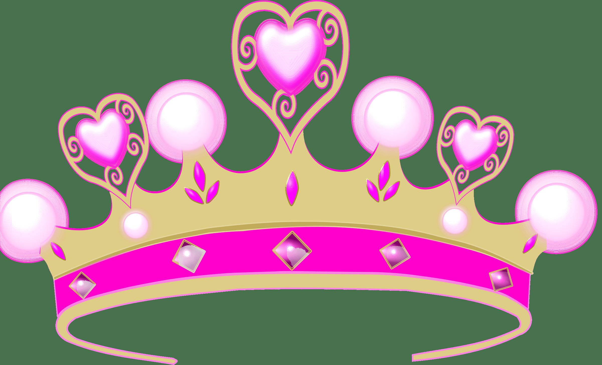 Princess Crown Images Png