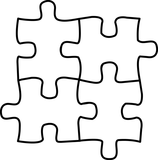 Image result for puzzle clipart