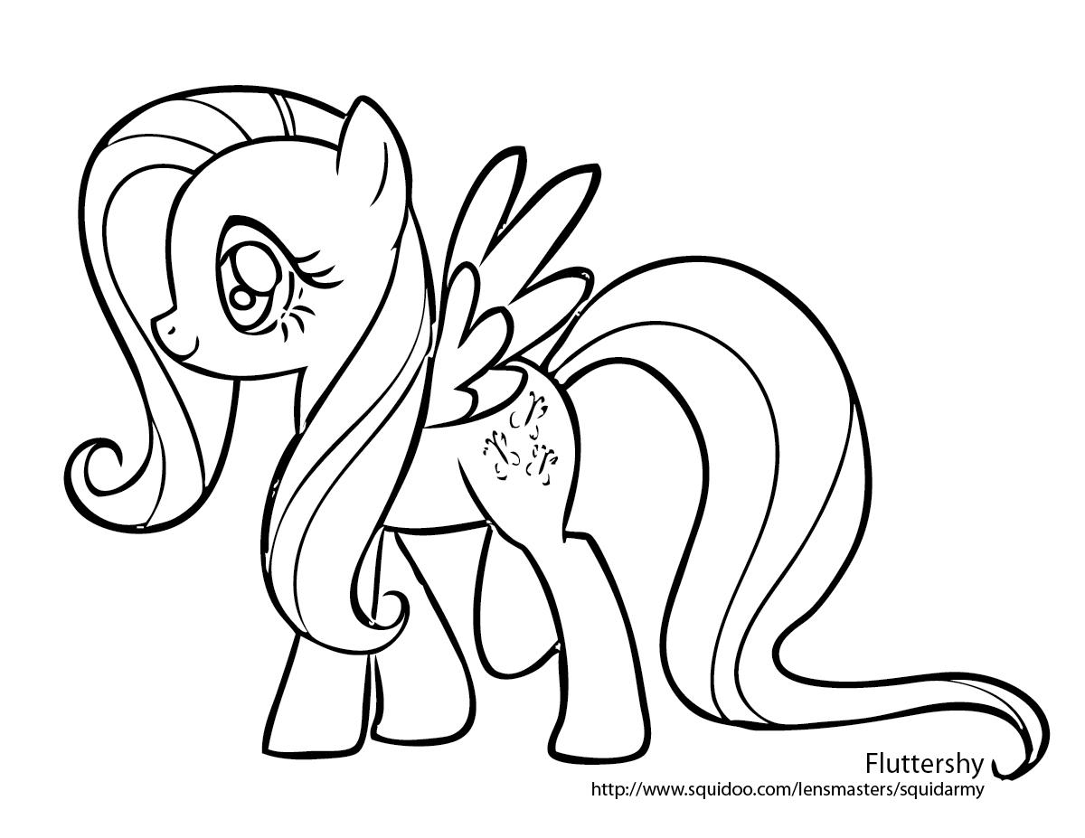 My Little Pony Brasil Marco
