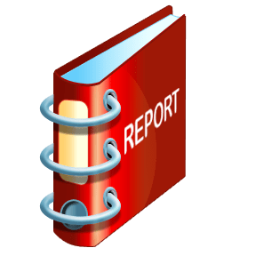 Image result for report clip art
