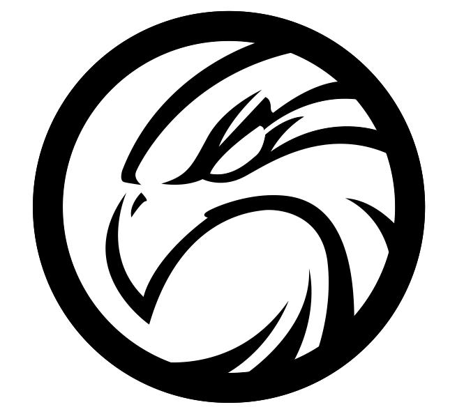 Atlanta Clip Art Hawks Mascot