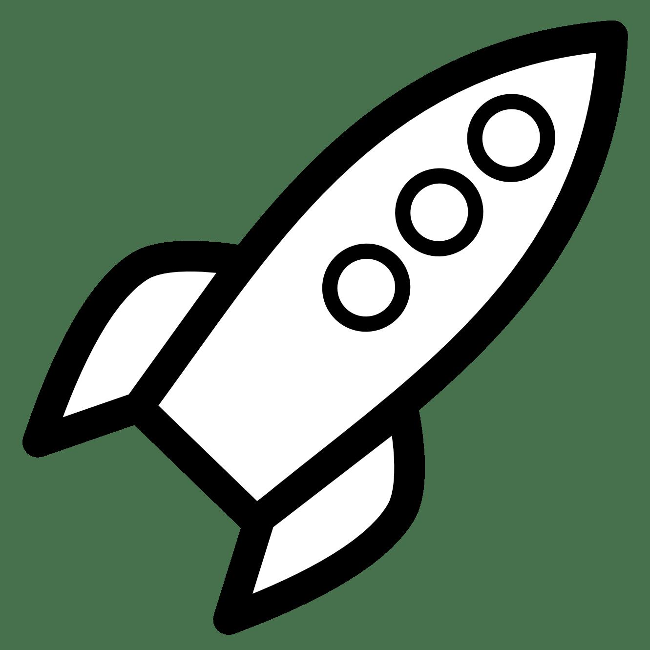 Rocket 20clipart Clipart Panda