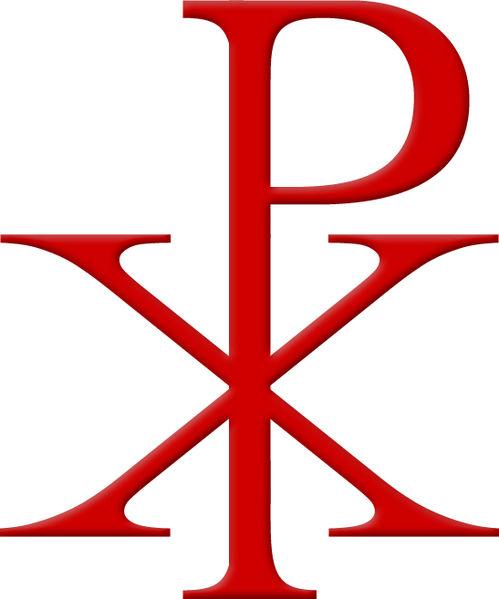 Roman Catholic Cross Symbols