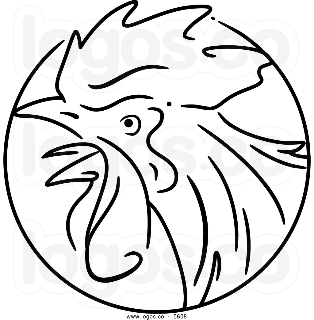 Rooster Clipart