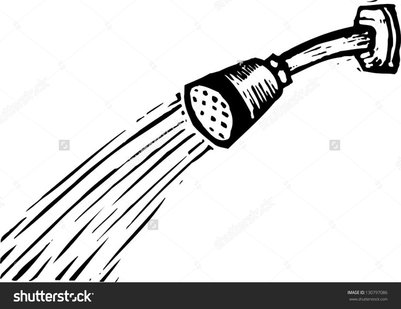 Shower Clipart Clipart Panda