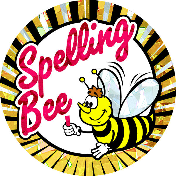 Resultado de imagen para spelling bee winners clip art