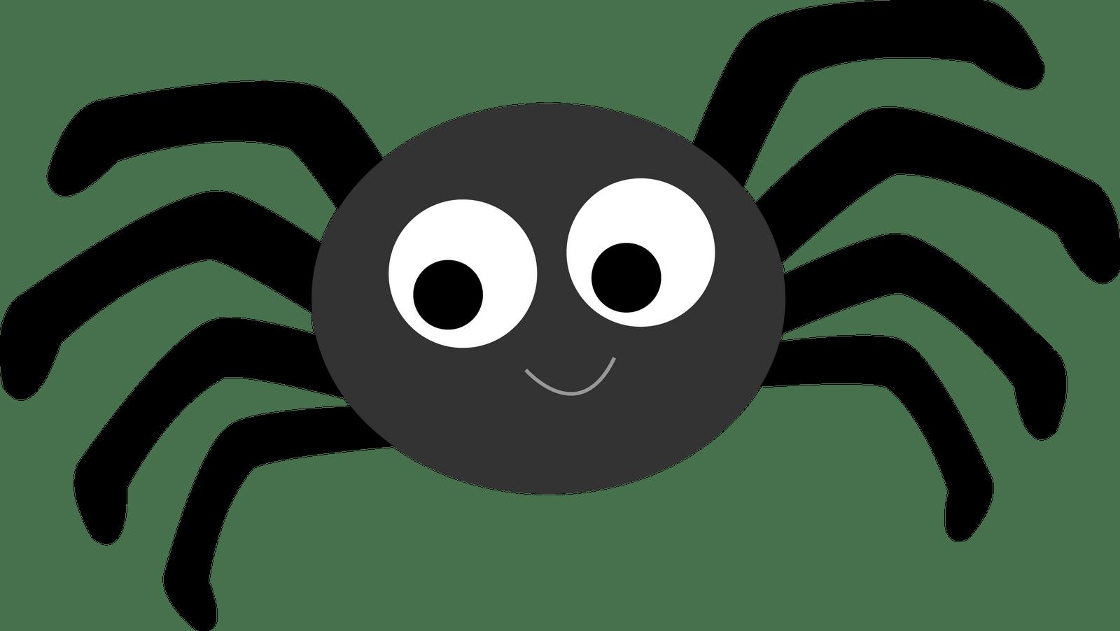 Resultado de imagem para spider clipart