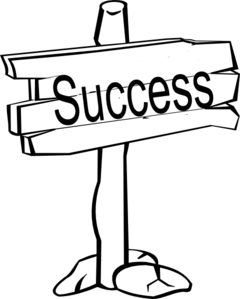 Image result for success clipart