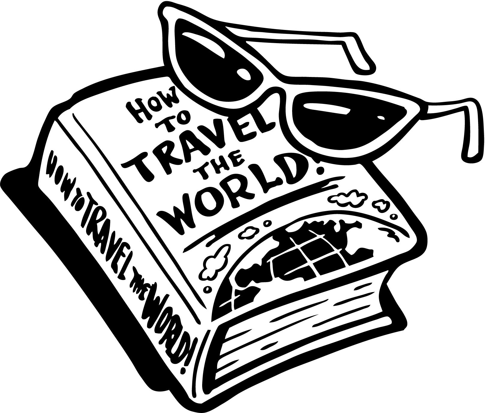 Travel Clipart Clipart Panda