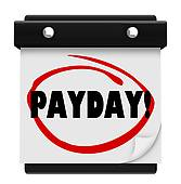 Image result for pay check clip art