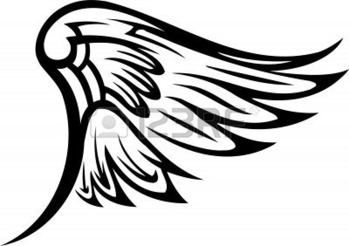 Wingsctor Illustration Clipart Panda