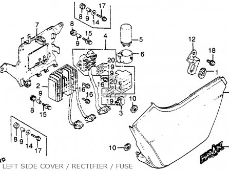 honda cb400t hawk 1980 a usa left side coverrectifierfuse_mediumhu0111f3a16_9cea?resize\=446%2C334 jet ski kawasaki wiring diagram honda jet ski parts diagrams  at nearapp.co