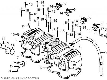 honda cb750 750 four 1976 cb750k6 usa cylinder head cover_mediumhu0027e1601_a3c2?resize=446%2C334 1976 honda z50 wiring diagram wiring diagram,Honda 750 Wiring Diagram