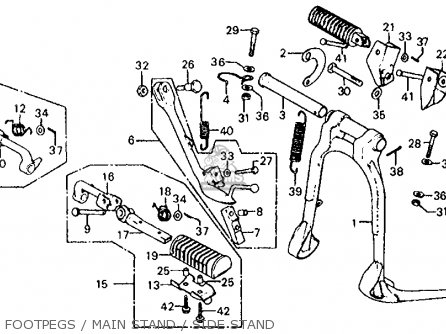 Diagram 1997 Honda Sport Fuse File Cp32736