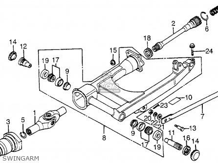 Ge T700 Diagram
