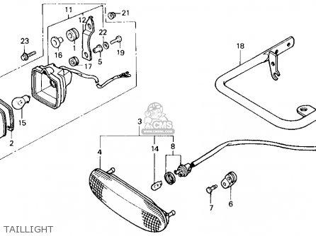 Diagram Honda Trx 70 Fourtrax Wiring Diagram Diagram Schematic
