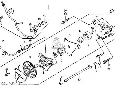 2007 Honda 400ex Service Manual