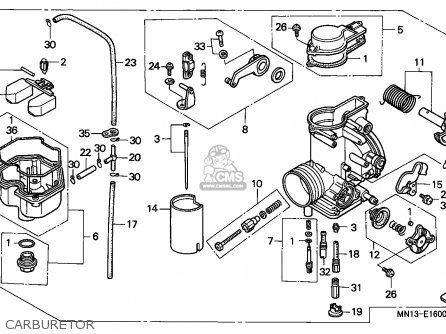 Xr650r Ac Wiring Diagram Get Free Image About