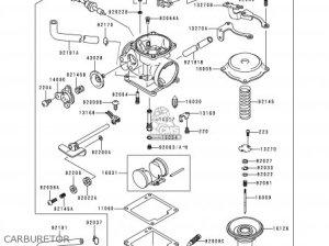 1998 Kawasaki Mule 550 Wiring Diagram Kawasaki Wiring Diagram Images