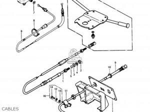 Kawasaki Js550a8 Jetski550 1989 Usa parts list partsmanual partsfiche