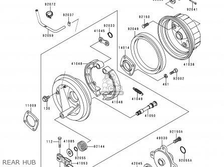 kawasaki klf300 c4 bayou3004x4 1992 usa canada rear hub_mediumkae0088f2240_3468?resize\\\=446%2C334\\\&ssl\\\=1 2007 yamaha rhino 660 ignition switch wiring diagram 2007 polaris 2004 Yamaha 660 Wiring Diagram PDF at bayanpartner.co