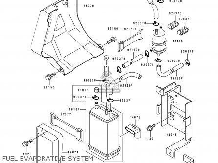 Diagram Kawasaki Bayou 400 Engine File Hv89551
