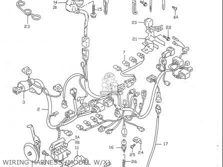 2001 hayabusa wiring diagram