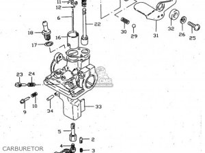 Suzuki Jr 50 Carburetor Diagram 2005 Suzuki Eiger Parts