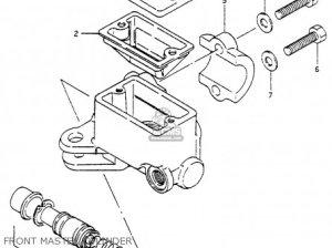 Suzuki Lt500 1987 (rh) parts list partsmanual partsfiche