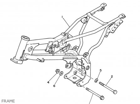 2002 F150 Powertrain Diagram