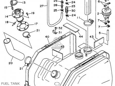 Diagram Honda Trike Kit Motorcycle Parts Diagram Schematic Circuit