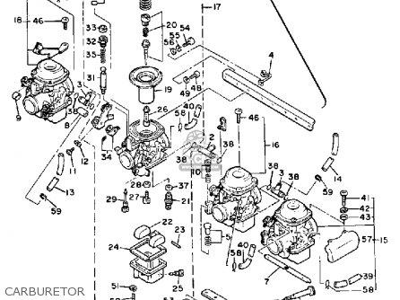 Diagram Yamaha V Star 650 Motorcycle Wiring Diagrams File Nr30431