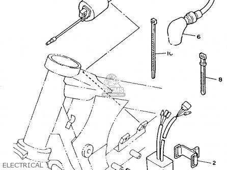 Diagram Yamaha Vmax 225 Wiring Diagram Blake Baldwin Diagram