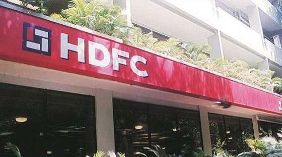 HDFC |  The mortgage lender has raised Rs 2 billion through a 2-year bond with a 4.50% coupon.