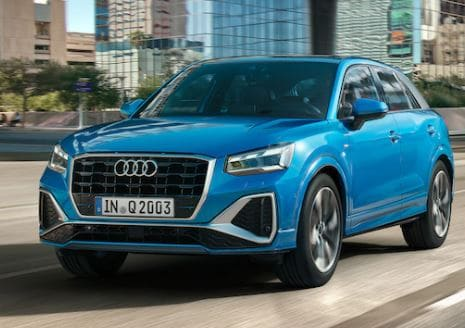 Audi opens bookings for upcoming SUV Q2 - cnbctv18.com