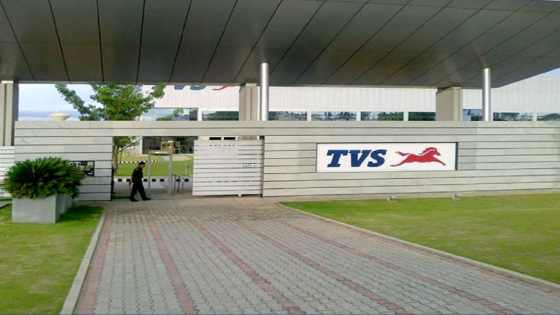 TVS Motor Company |  Members of the TVS family have agreed to sign the terms of a family memorandum of arrangement to align and synchronize the ownership of shares in various group companies.