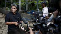 Ikuti Sidang 1965, Todung Mulya Lubis Siap Dicap Pengkhianat