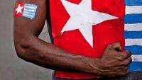 Lambert Pekikir: Pemerintah RI Tak Serius Atasi Konflik Papua