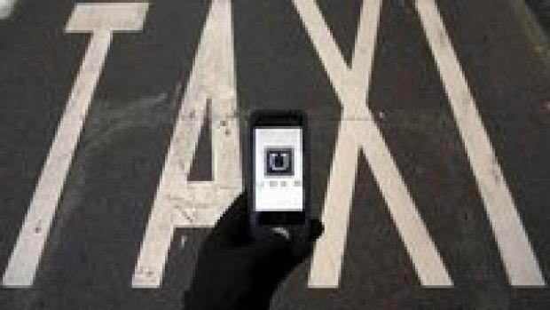 Uber Rilis Fitur Pesan Taksi Tanpa Perlu Unduh Aplikasi