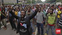 Aliansi Mahasiswa Papua, Gerakan yang Kian Garang