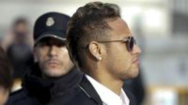 Neymar Tak Ada Peluang ke Madrid