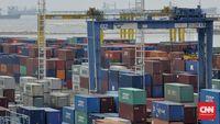 Pelni dan Garuda Indonesia Diminta Pangkas Biaya Logistik
