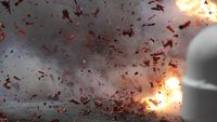 Ledakan Bom di Masjid Afghanistan, Tujuh Orang Tewas