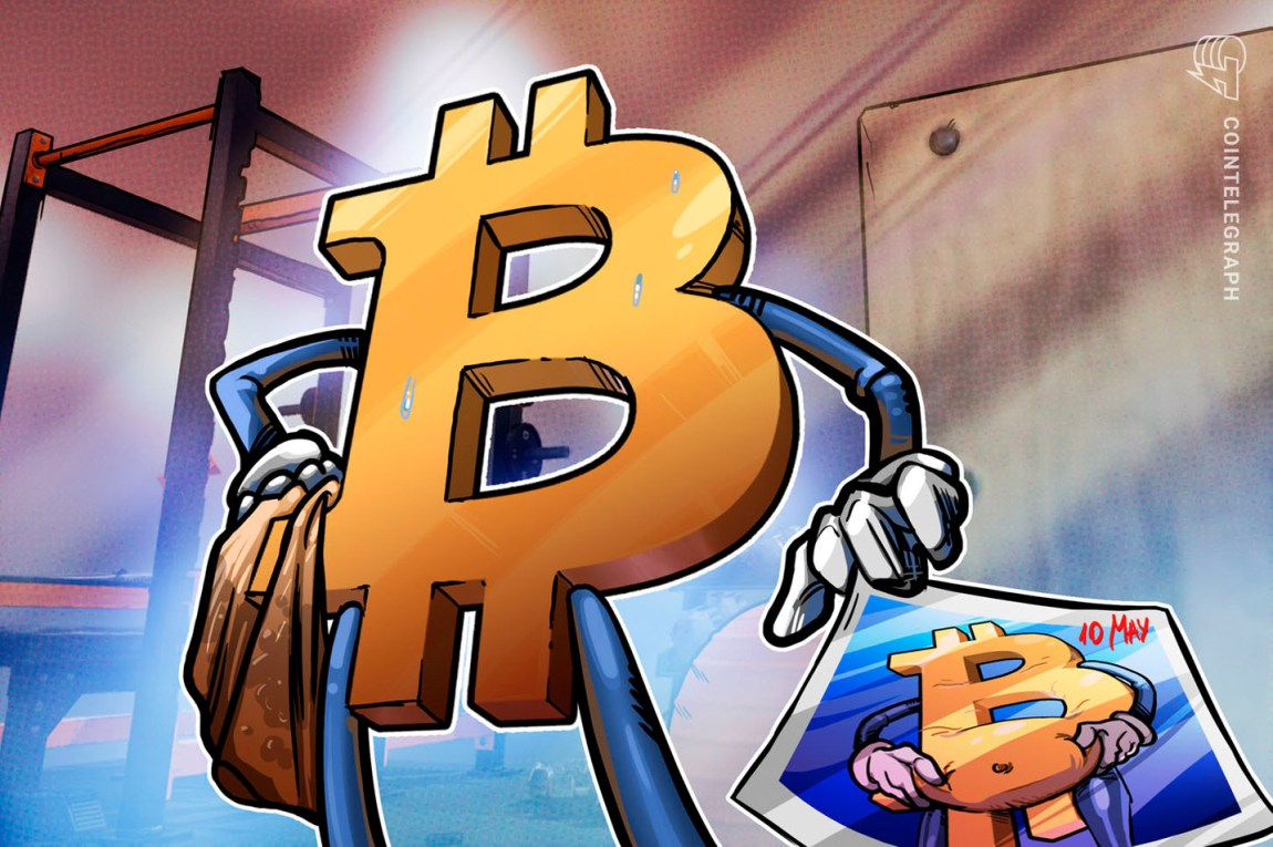 Bitcoin's Realized Price Action Shows Full Recovery From Black Thursday Crash