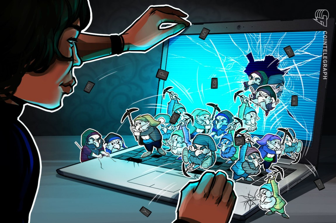 Cryptojacking Almost 5 Times More Prevalent in India Than Global Average