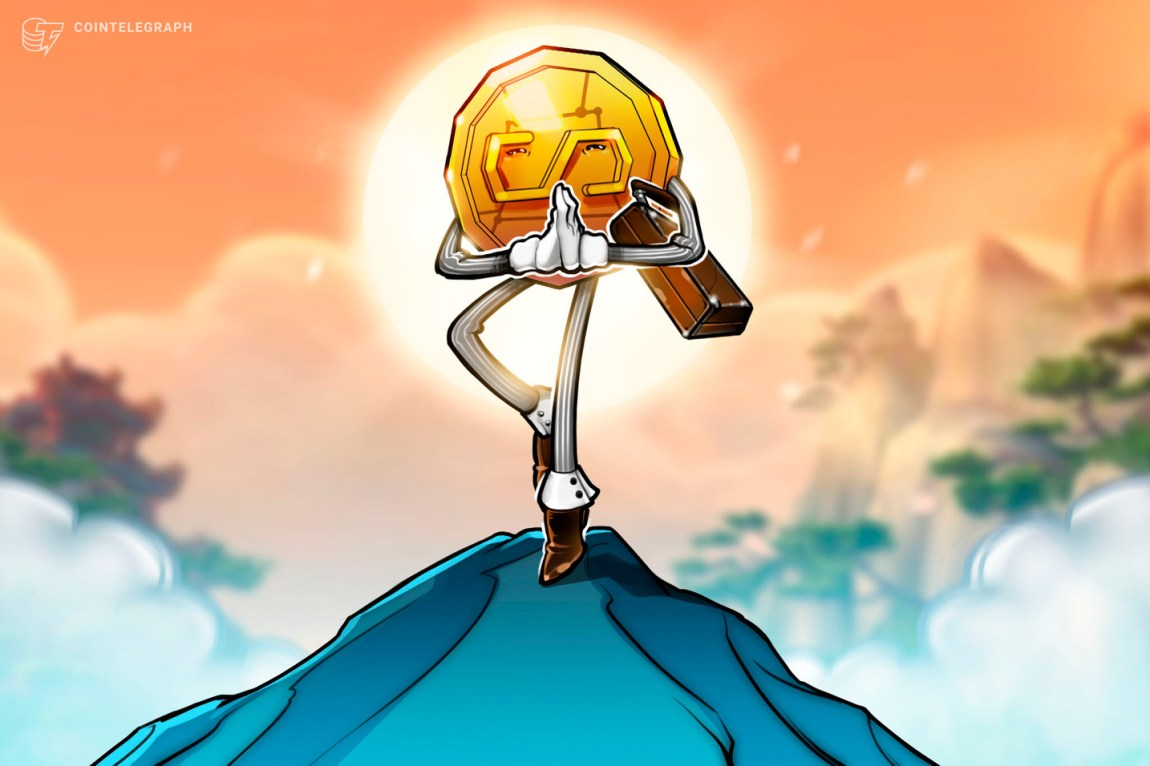 Stablecoin Adoption Skyrockets in Rural South Korean Province