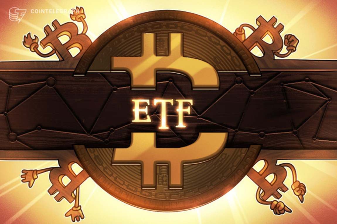 Brazilian fund manager and Nasdaq to launch world's first Bitcoin ETF